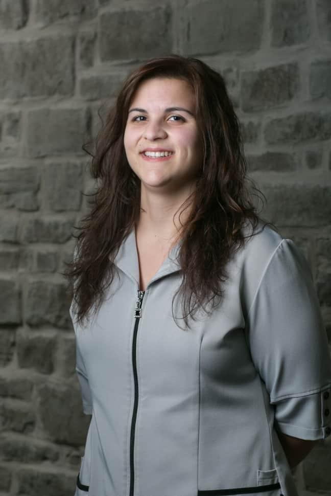 Mélinda Brady