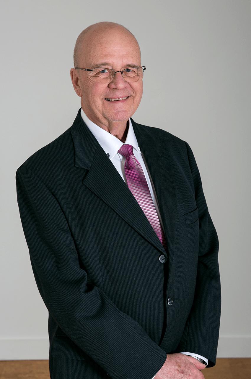 Claude Laniel