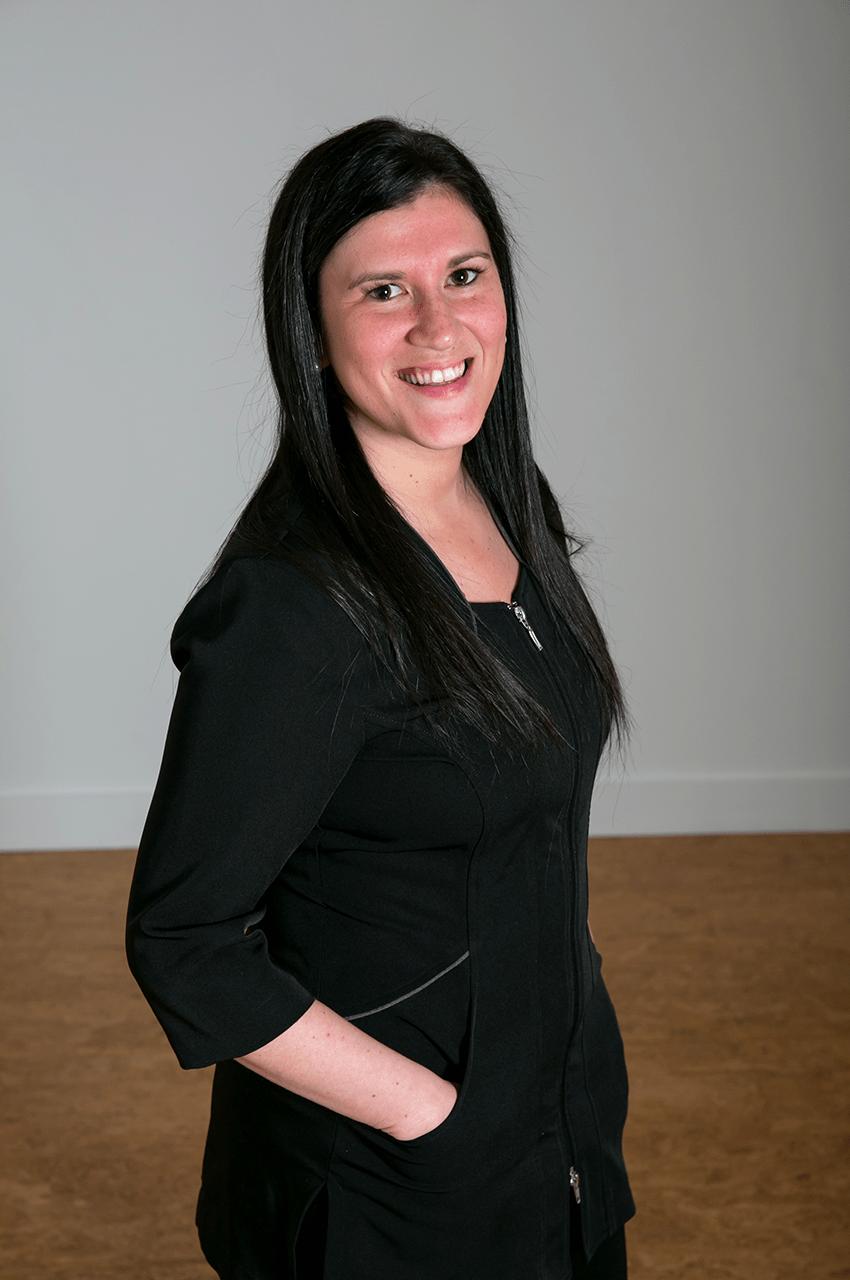 Myriam Boucher