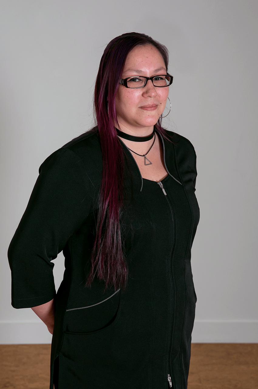 Nadia Poirier Lavergne