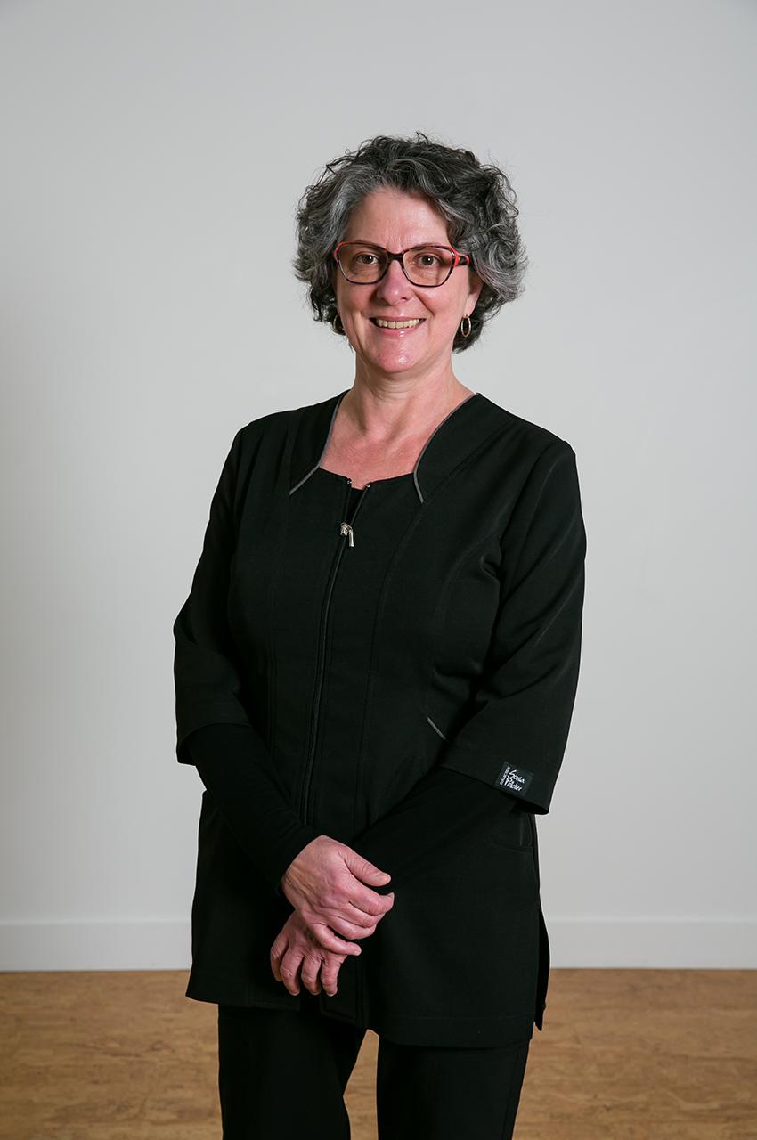 Carole Bétournay